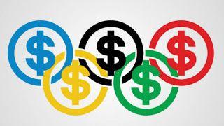 INFORMATIVO GERAL: A tendência para as próximas olimpíadas é de estru...