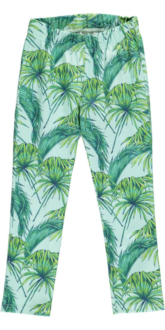 Leggings - Palmtree02