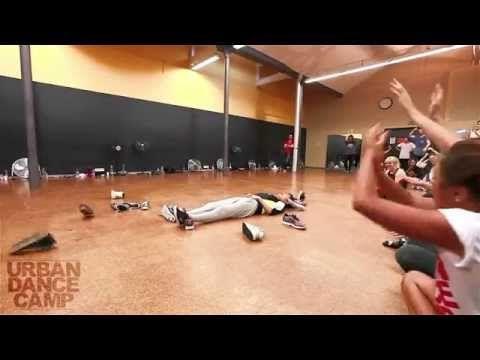 "▶ ""Rather Be"" by Clean Bandit :: Koharu Sugawara (Dance Choreography) :: URBAN DANCE CAMP - YouTube"