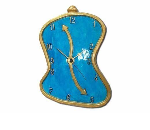 Tatouage Horloge Moderne 17
