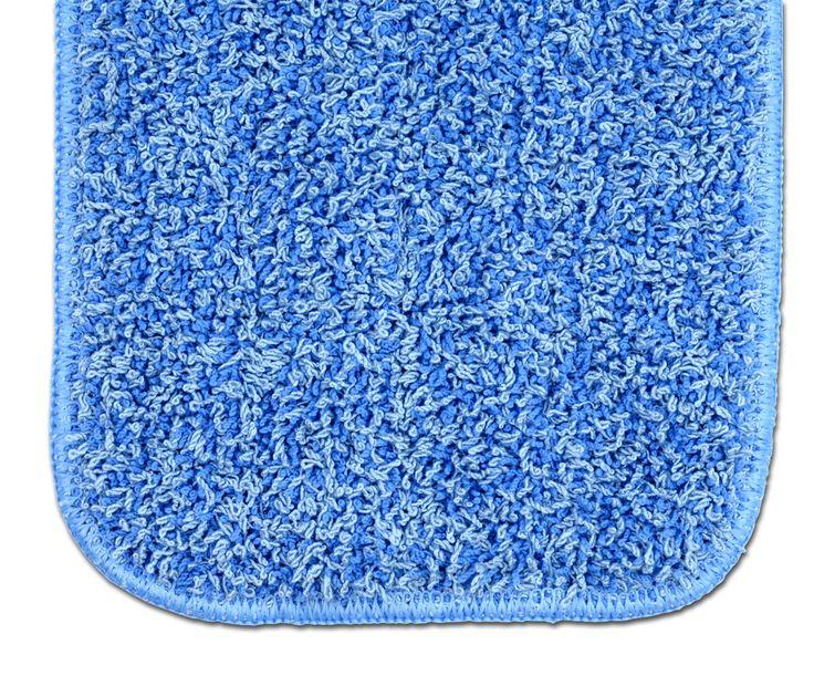 Microfiber Wall Wash Mop Pad 3 Pack Microfiber mop