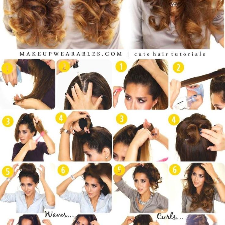 Evans Hairstyling College Unique 69 Best Hair Images On Pinterest  Hairstyle Ideas Coiffure Facile