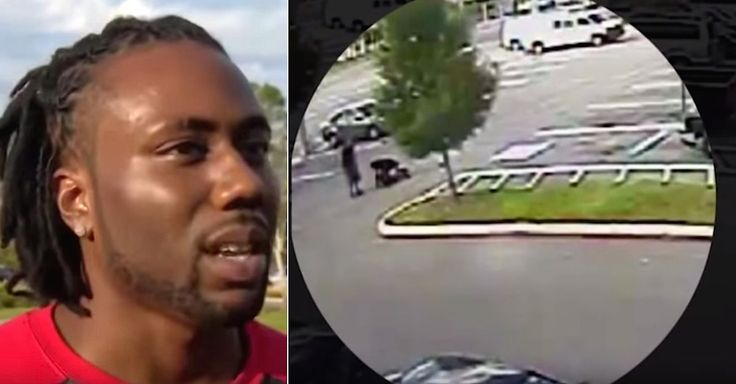 In 2014, a 76-year-old woman was in theparking lot of a Florida grocery store, Winn-Dixie. Security cameras caught her being attacked in broad daylight by a young purse snatcher — andatrio of heroesrushing to herrescue. One of these heroes happened to be someone you definitely do not want to mess with. Kendrick Taylor is a...