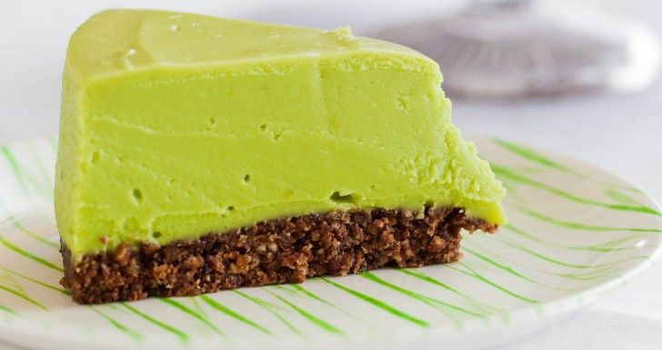 The avocado lime cheesecake that contains no cheese. You can thank us later. In dessert, of course. http://www.thecoveteur.com/avocado-recipes-cheesecake-hemsley-hemsley/