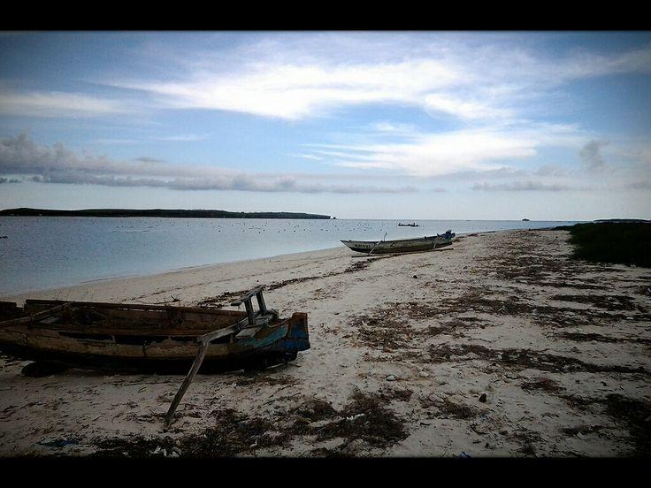 Secret Beach, Lombok, Indonesia