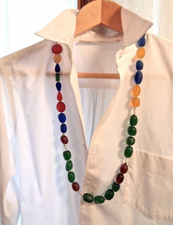 FASHION ECO by Cuorerosso Splendida collana sea di Cuorerosso, €150.00