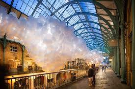 Charles Petillon, Heartbeat, Coventgarden market, London