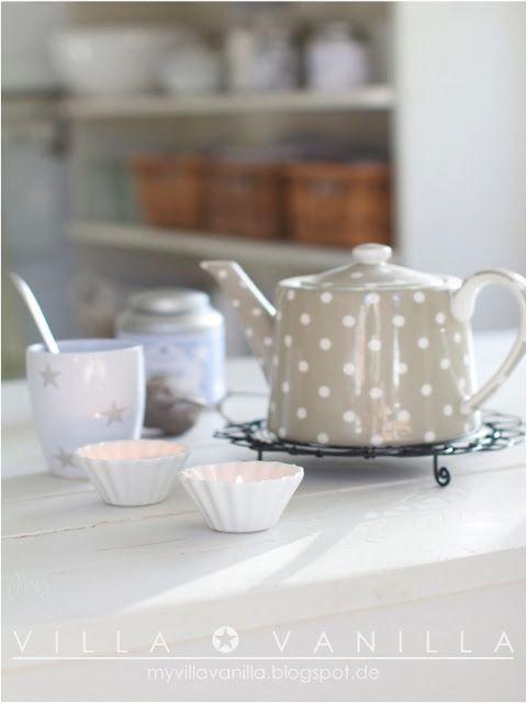 Tea Time ( by Villa ✪ Vanilla)