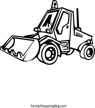 27 best John Deere Tractor Printables images on Pinterest