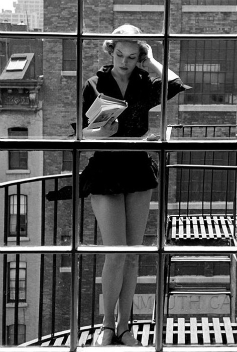 10 best images about vintage summer on pinterest sandra for The balcony book