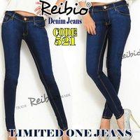 Jual jeans women denim, Reibio jeans dengan harga Rp 135.000 dari toko online limited one, Jakarta. Cari produk celana jeans lainnya di Tokopedia. Jual beli online aman dan nyaman hanya di Tokopedia.