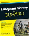 European History For Dummies, 2nd Edition:Book Information - For Dummies