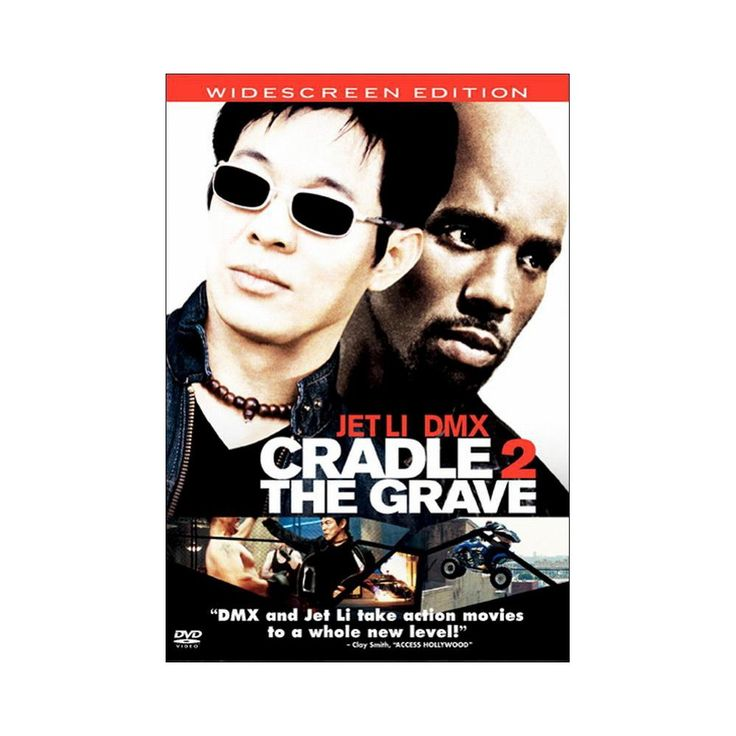 Cradle 2 the Grave (WS) (dvd_video)