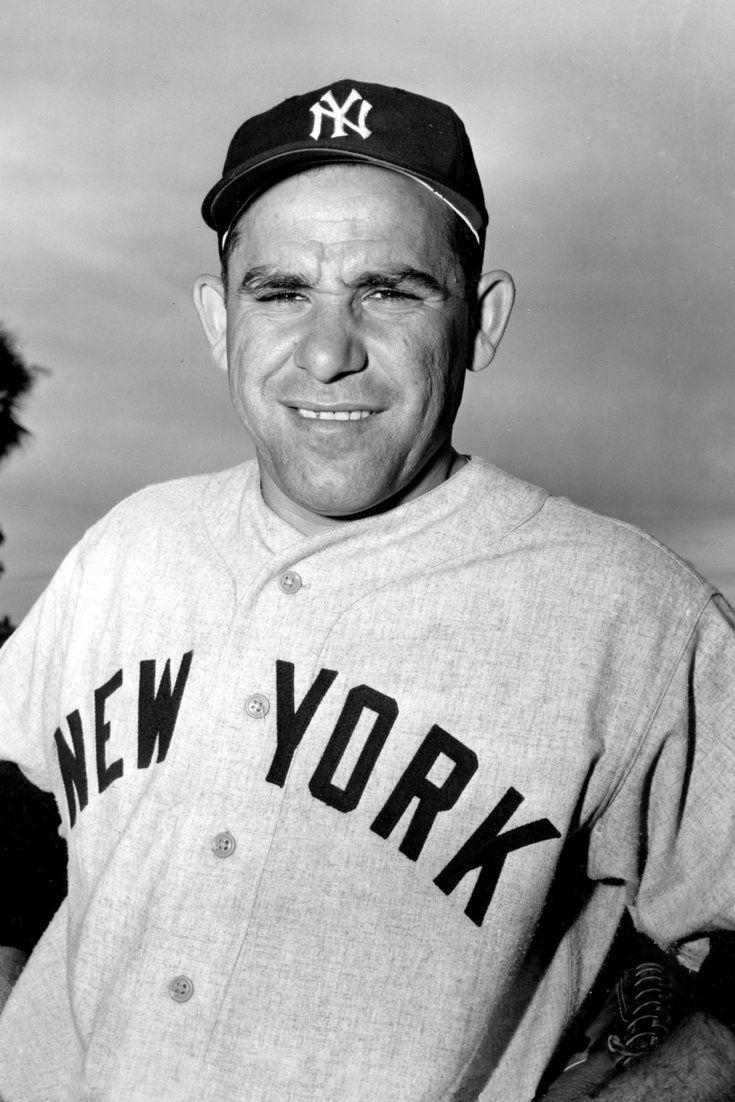 Baseball Legend Yogi Berra Dead At 90