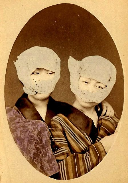 THE GEISHA BANDITOS