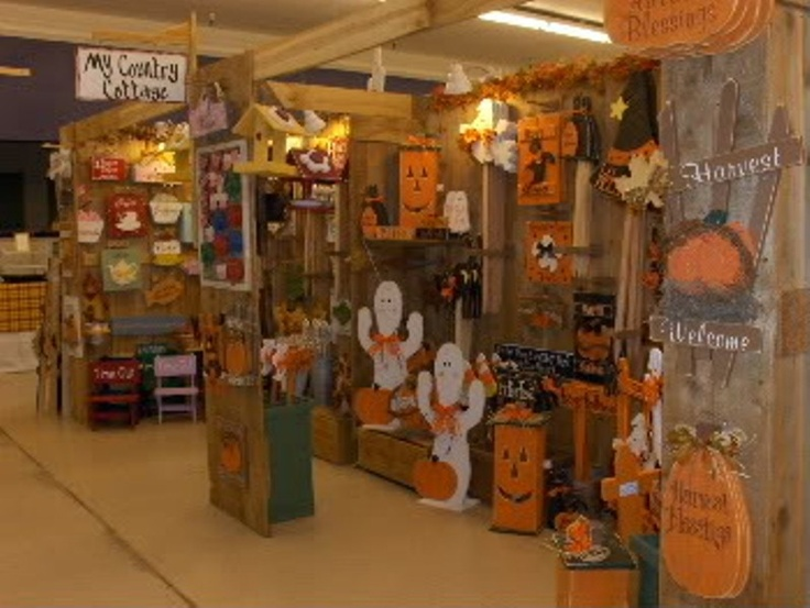 Pinterest the world s catalog of ideas for How to display wood signs at craft show