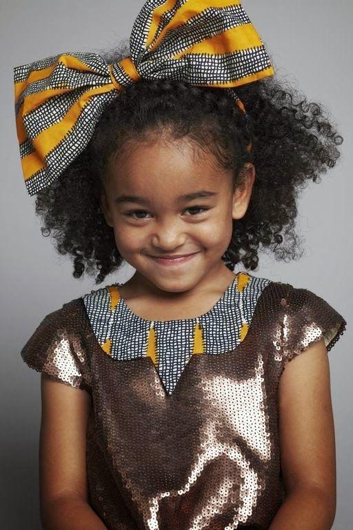 c4f5bc880b5 Ankara Styles for Kids