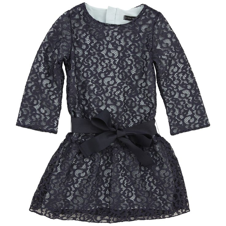 Little Couture lace dress (Kid girl)