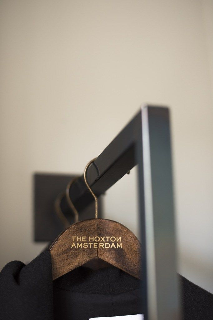 Karienanne.com - Staying at The Hoxton Amsterdam