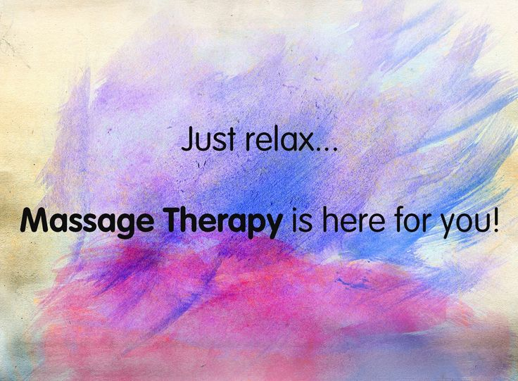 97 Best Massage Therapy Images On Pinterest
