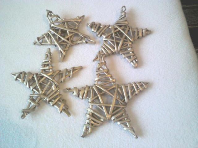 Золотые звезды, по janbari