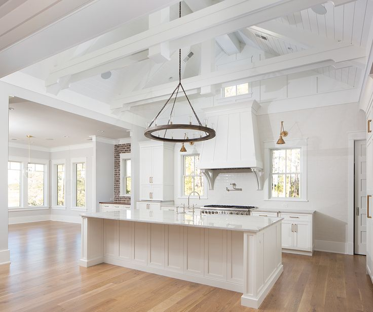 15 Must-see Open Ceiling Pins