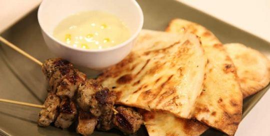 lyndeymilan.com   –  Categories  –  Lyndey Milan's Taste of Greece