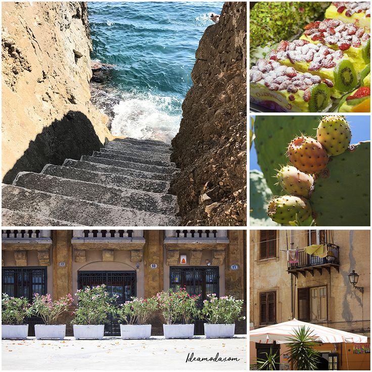 Many greetings from Sicily!          ♥ #postcard #travel #visitsicily #sicily #sicilia #italy #travel #beautifulplace #italia #italiansummer #vacation #sea