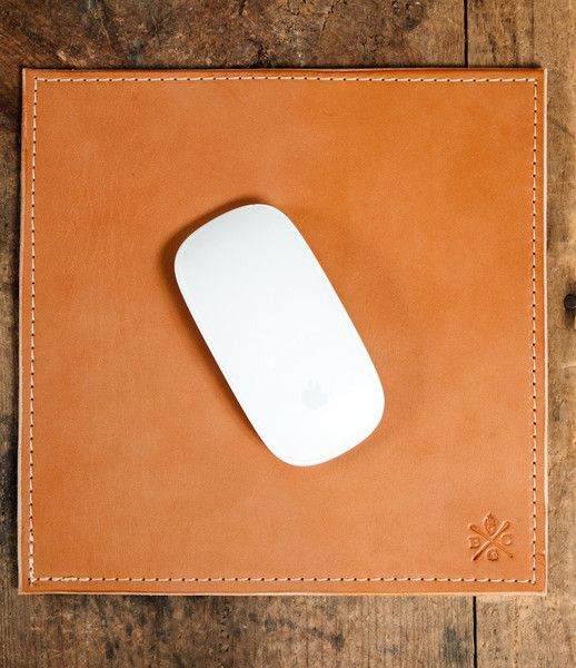 Bexar Goods  Mouse Pad  $40: Leather Mousemat, Mouse Pads, Leather Stamps, Leather Things, Custom Leather, Cars Girls, Leather Style, Girls Style, Leather Galleria
