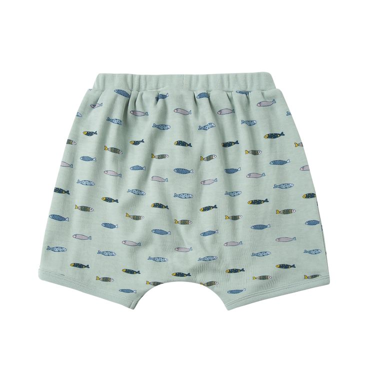Jersey Fish Shorts | Happyology Coast Collection SS16