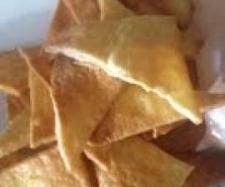 Camembert crackers   Thermomix