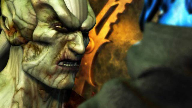 Legacy of Kain: Soul Reaver 2 Screenshots for Windows - MobyGames