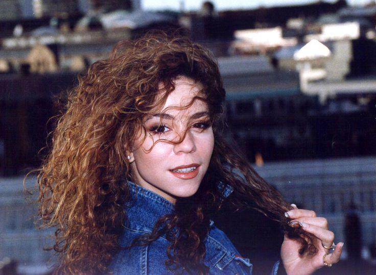 mariah carey 1990s