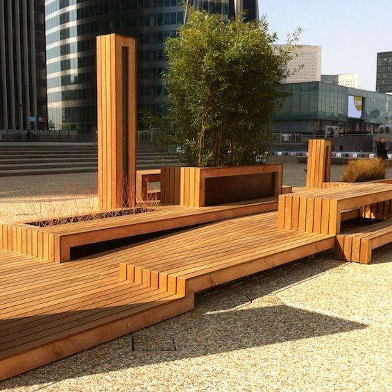 Urban Design Furniture 442 best esterni e spazi pubblici images on pinterest