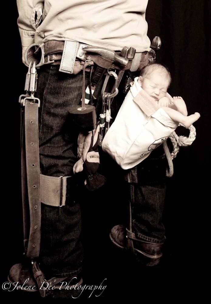 Future lineman :) so want a little boy!