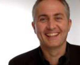 Simon Harrop of Brand Sense - Printeriors 2016 Speaker.