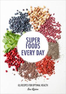 mysavoryspoon: Super Foods Every Day