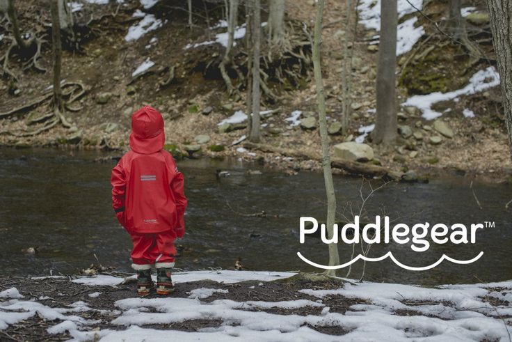 Puddlegear Raingear is for kids and adults who are serious about their outdoor playtime! When its really important to stay dry Puddlegear is where to shop for