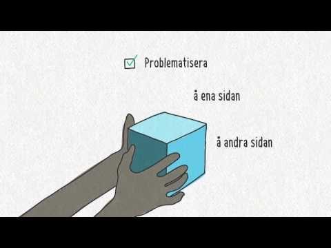 Förstå kunskapskraven: Nyanserade resonemang och komplexa samband i samhällskunskap - YouTube
