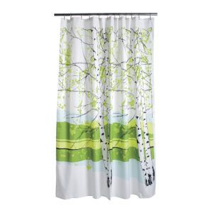 Marimekko Birch Tree Shower Curtain