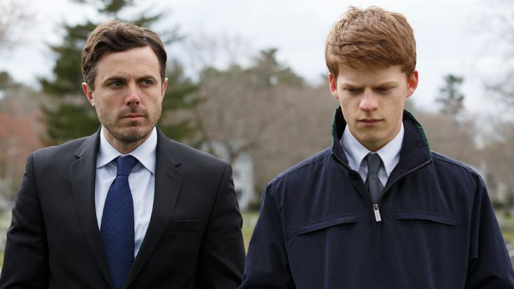 Kenneth Lonergan narrates a sequence from his film featuring Casey Affleck and Lucas Hedges.