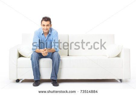 stock-photo-portrait-of-the-young-man-in-white-on-sofa-73514884.jpg (450×314)