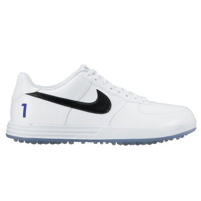 "Nike Lunar Force 1 G Men's Golf Shoes: ""Nike Lunar Force 1 G Men's Golf Shoes ICONIC STYLE, BREATHABLE PERFORMANCE. Inspired by the iconic…"