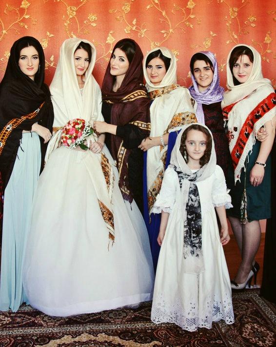 Russian Muslim wedding Perfect Muslim Wedding