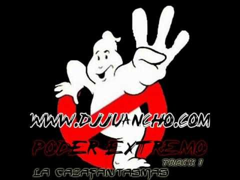 Dj Juancho - La Caza Fantasma Tema 1