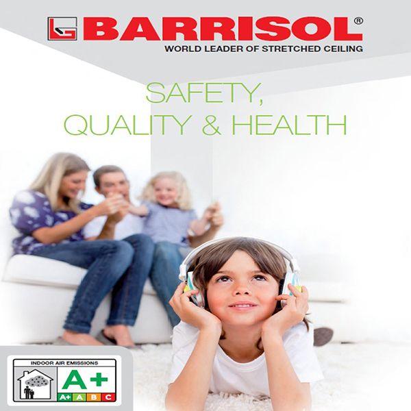 Trần xuyên sáng safety quality and health