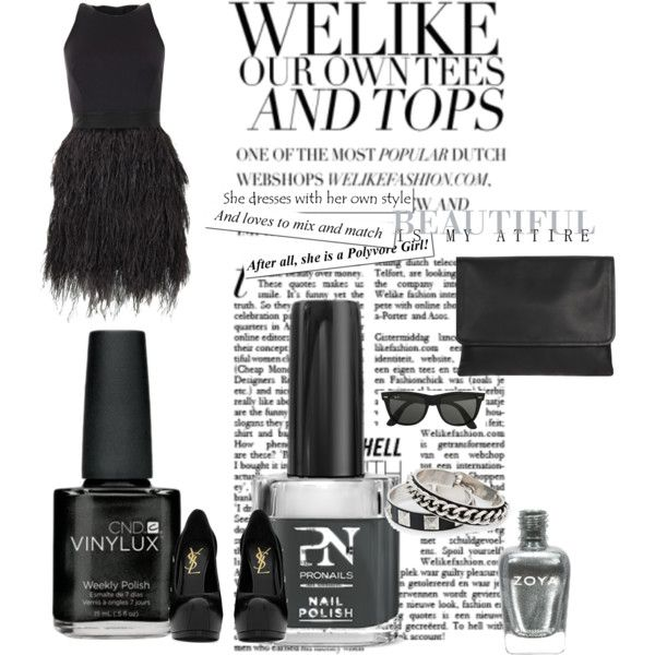 """""""Weekend look"""" by unghie-bellezza on Polyvore"""