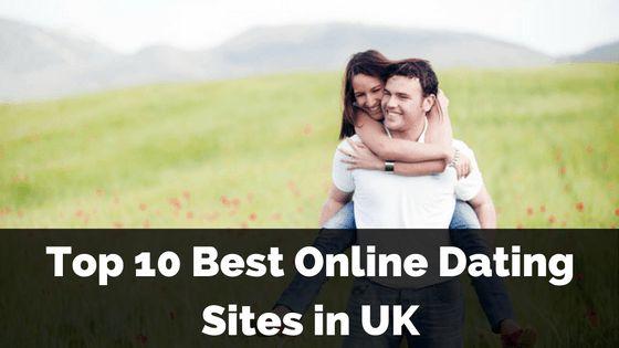 Top 10 Best Online Dating Sites in UK (2017)