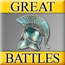 Gaugamela 331BC Great Battle app