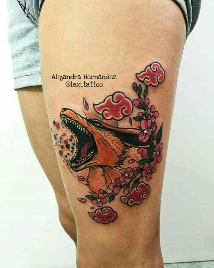 Pin By Deanna Purgatorio On Tattoo Ideas Pinterest Naruto Tattoo